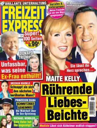 Freizeit Express 06/2020