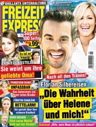 Freizeit Express 01/2021