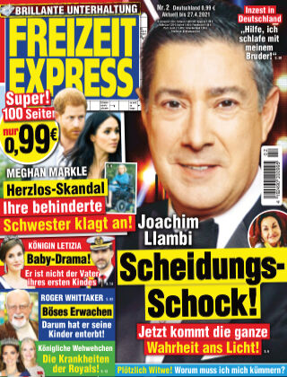 Freizeit Express 02/2021