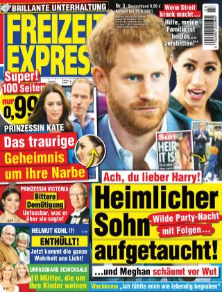 Freizeit Express 03/2021