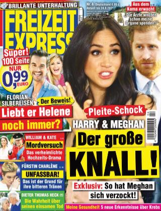 Freizeit Express 04/2021