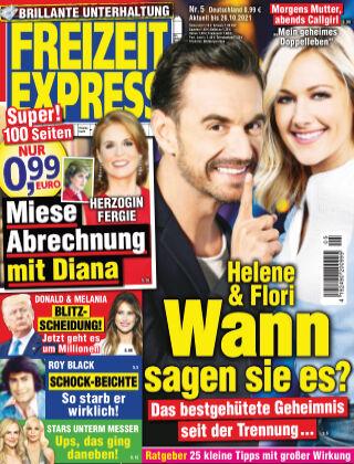 Freizeit Express 05/2021