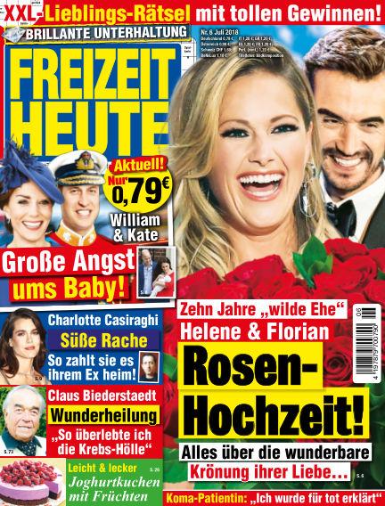 Freizeit Heute June 08, 2018 00:00