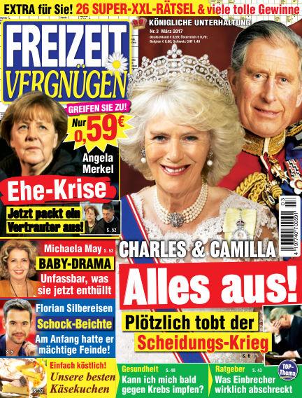 Freizeit Vergnügen February 15, 2017 00:00