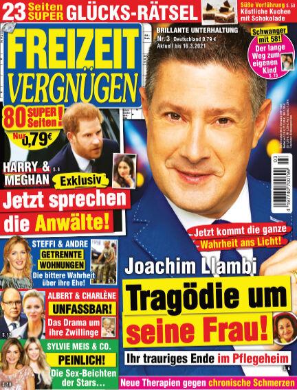 Freizeit Vergnügen February 10, 2021 00:00