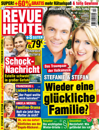 Revue Heute 10/16