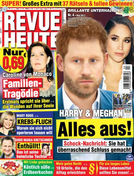 Revue Heute April 05, 2017 00:00