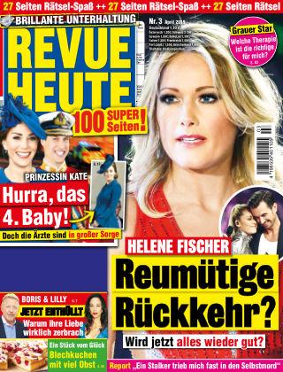 Revue Heute 3/19