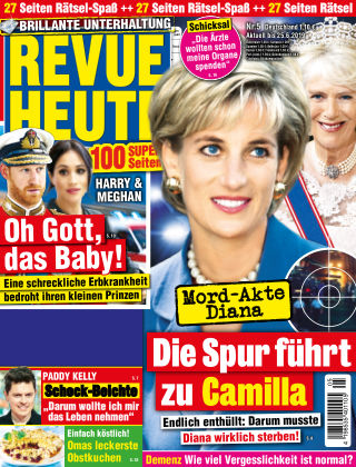 Revue Heute 5/19