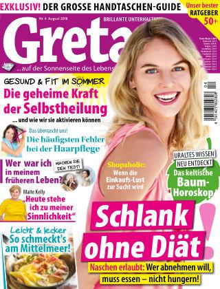 Greta 4/18
