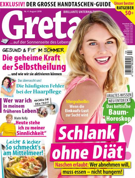 Greta August 04, 2018 00:00