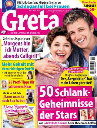 Greta 2/17