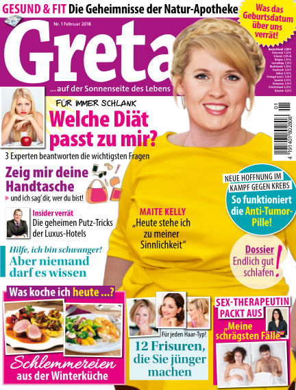 Greta Subscription Best Offer With Readly