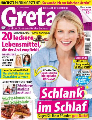 Greta 5/18