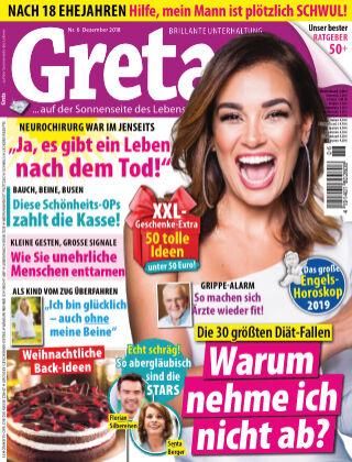 Greta 6/18