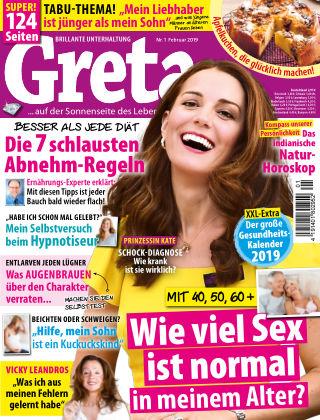 Greta 1/19