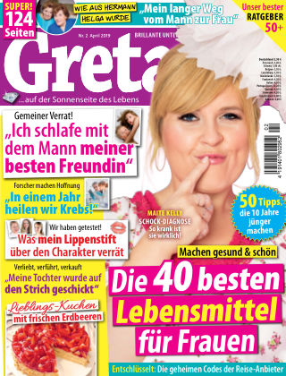 Greta 2/19