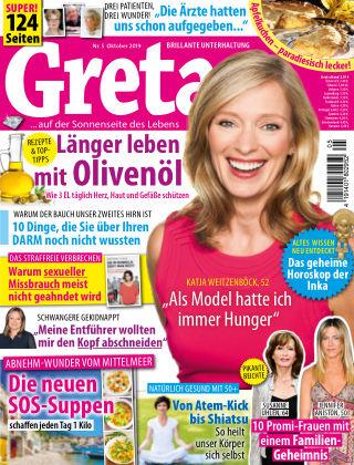 Greta 5/19