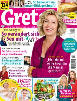 Greta 2/20