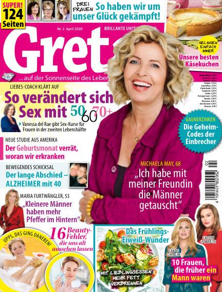 Greta February 29, 2020 00:00