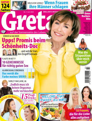 Greta 3/20