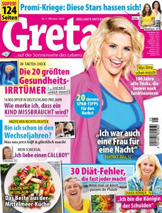 Greta 5/20