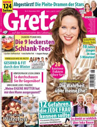 Greta 6/20