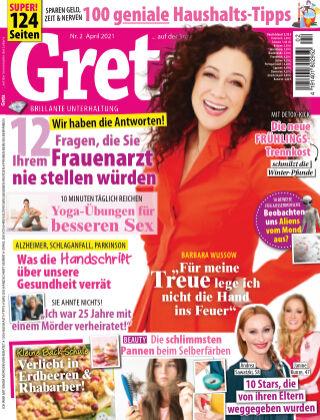 Greta 2/21