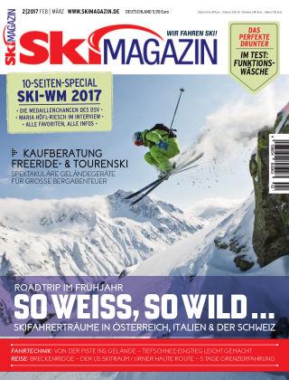 SkiMAGAZIN 2/2017