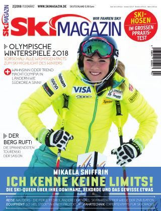 SkiMAGAZIN 2/2018