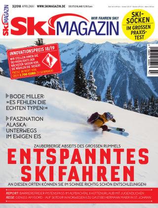 SkiMAGAZIN 3/2018