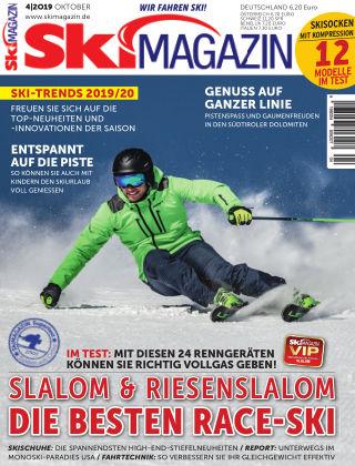 SkiMAGAZIN 4/2019