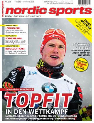 nordic sports 3/2016