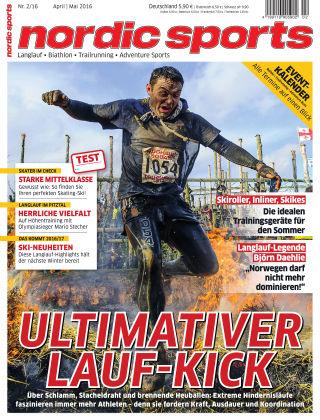 nordic sports 2/2016