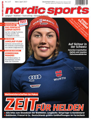 nordic sports 1/2017
