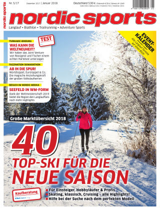 nordic sports 5/2017