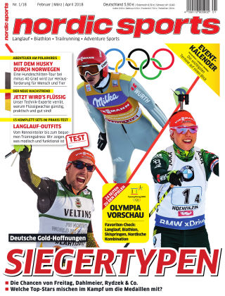 nordic sports 1/2018