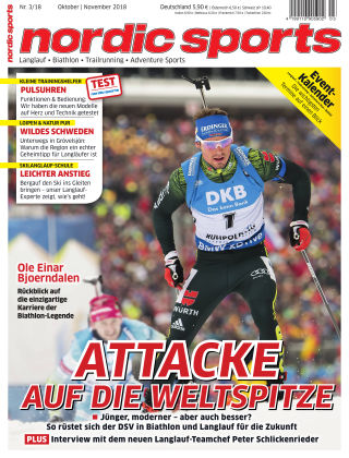 nordic sports 3/2018