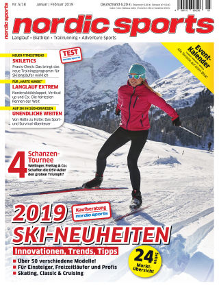 nordic sports 5/2018