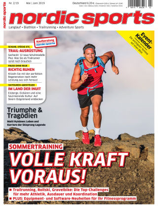 nordic sports 2/2019