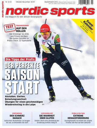 nordic sports 3/2019
