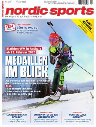 nordic sports 1/2020