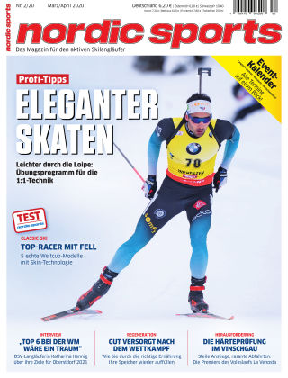nordic sports 2/2020