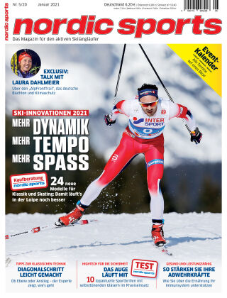 nordic sports 5/2020