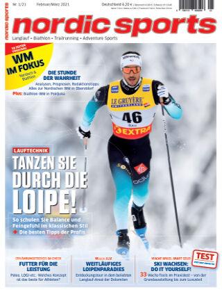 nordic sports 1/2021