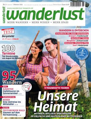 wanderlust 6/2016