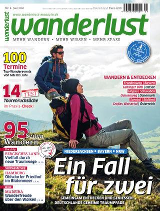 wanderlust 4/2016
