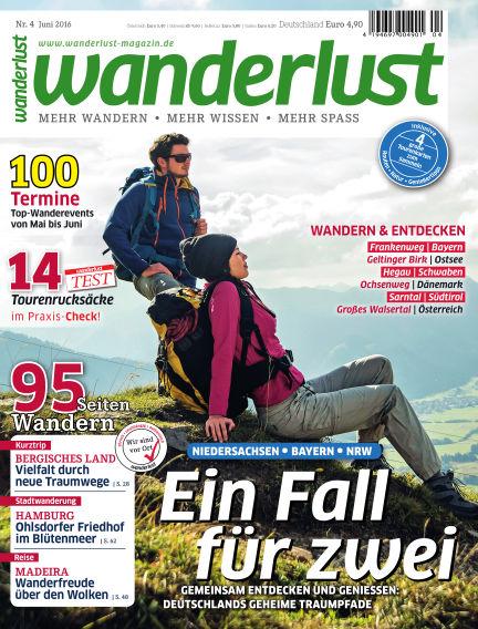 wanderlust May 06, 2016 00:00