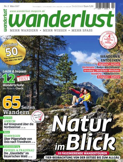 wanderlust March 03, 2017 00:00