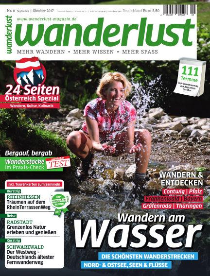 wanderlust August 11, 2017 00:00
